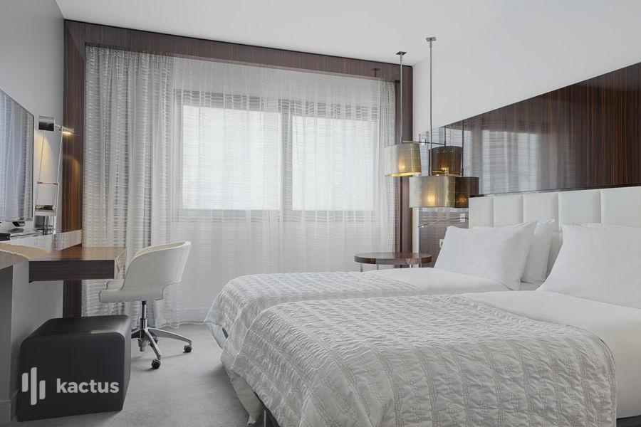 Le Méridien Étoile **** Smart Room - Twin
