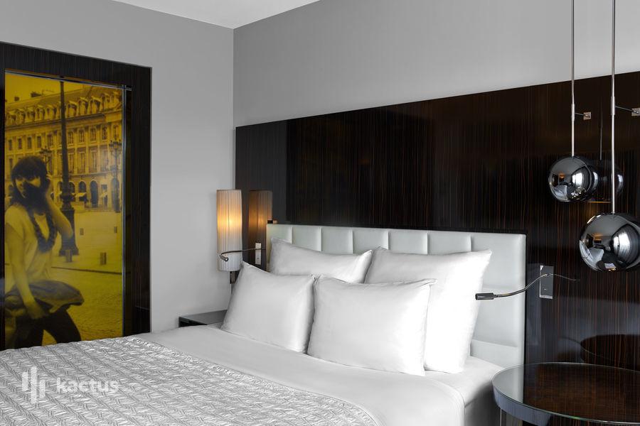 Le Méridien Étoile **** Chic Room