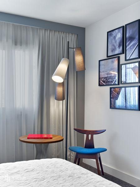 Le Méridien Étoile **** LM Club Room