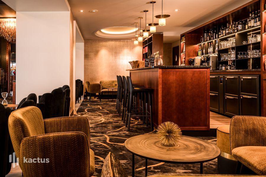 Les Trésoms Hôtel & Spa **** Bar
