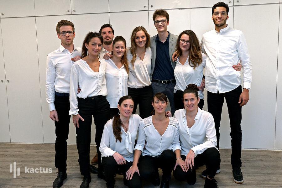 Centre de Performances Accueil