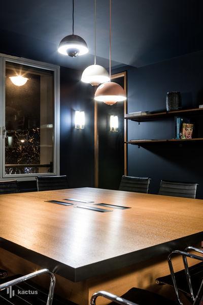 The Bureau - 28 Cours Albert 1er The Board Room
