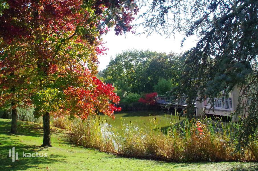 Les Jardins de l'Anjou  Parc