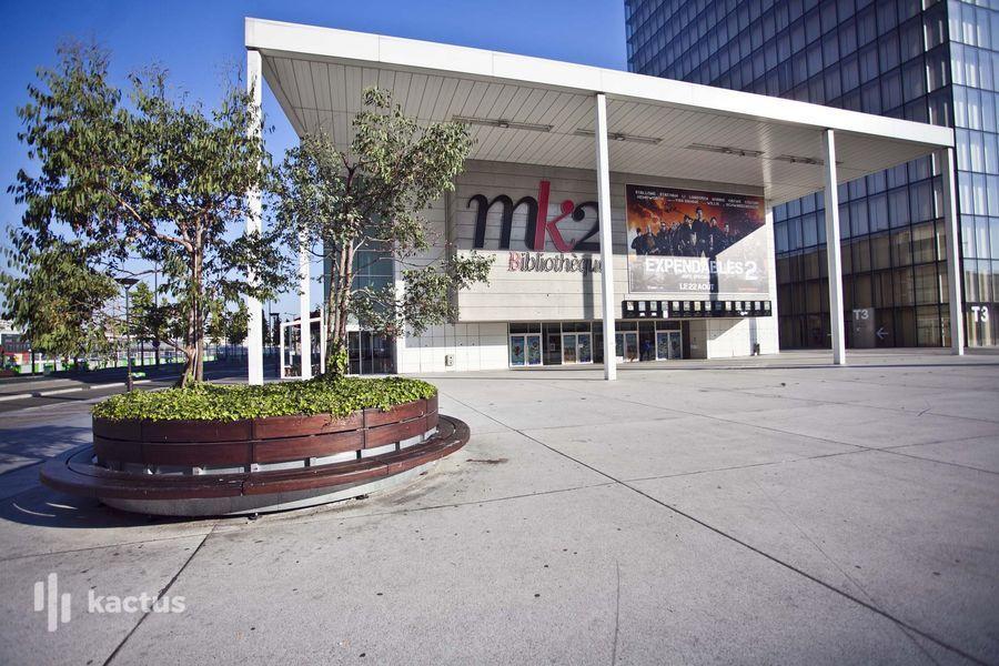 Mk2 Bibliothèque 8