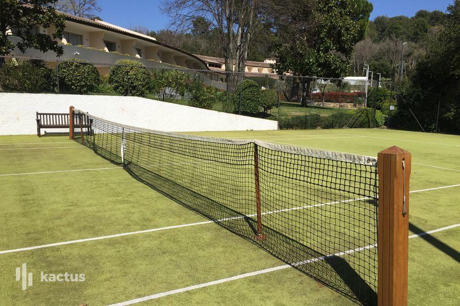 Hôtel La Vague de Saint Paul**** Tennis