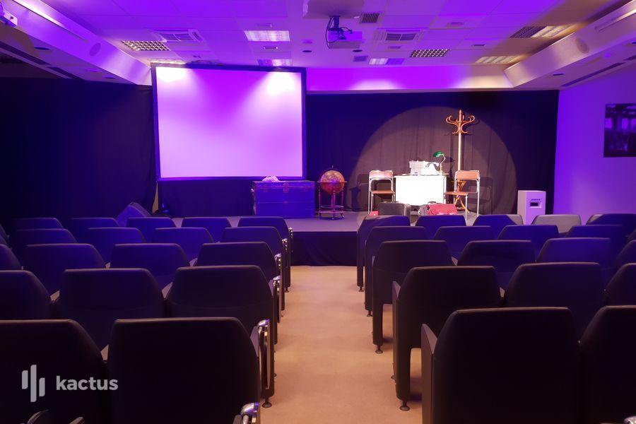 Hôtel La Vague de Saint Paul**** Salon Auditorium