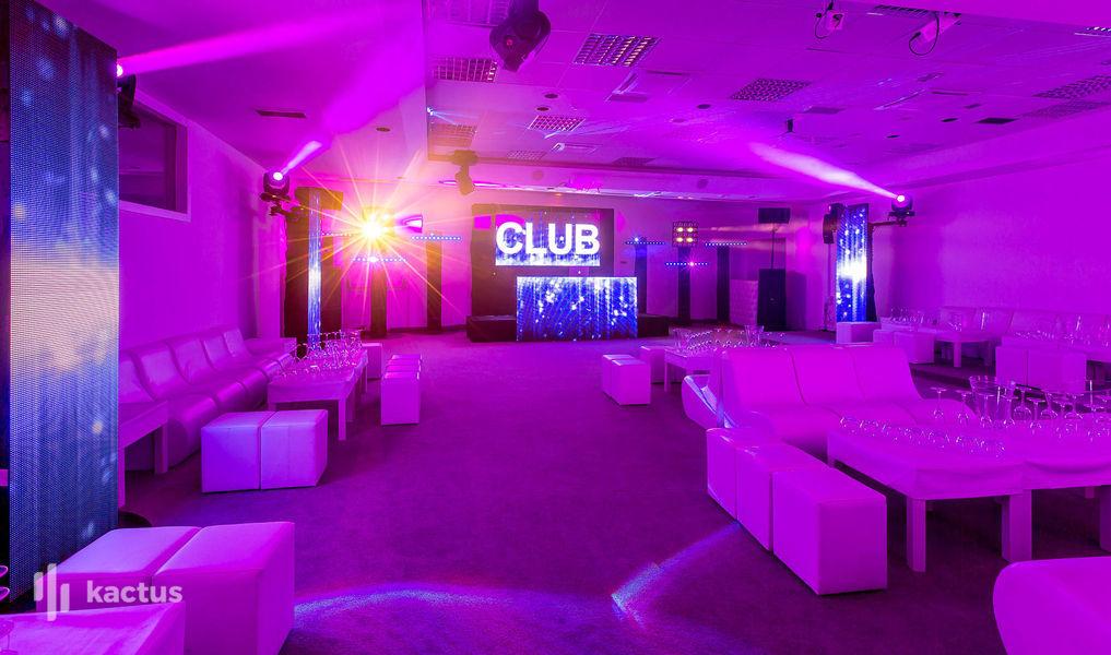 Hôtel La Vague de Saint Paul**** Salon Auditorium - format soirée