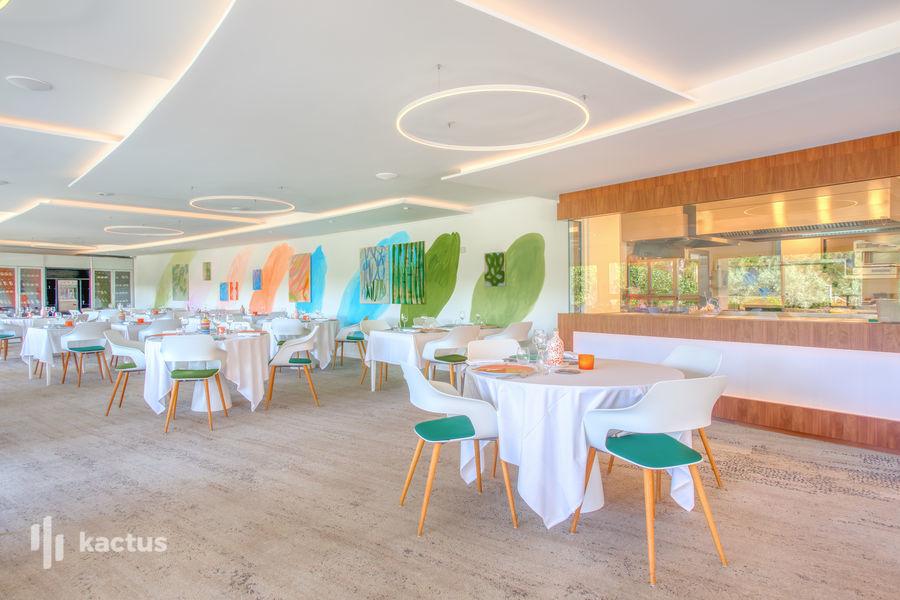 Hôtel La Vague de Saint Paul**** Restaurant