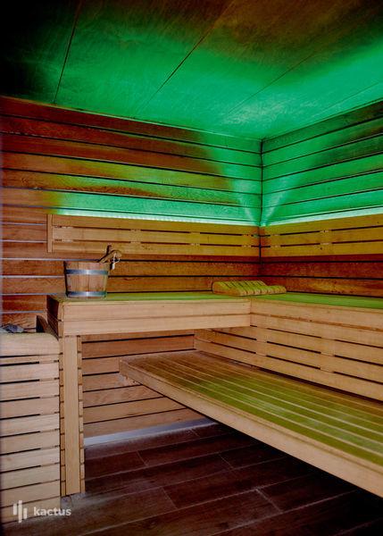 Hôtel La Vague de Saint Paul**** Sauna