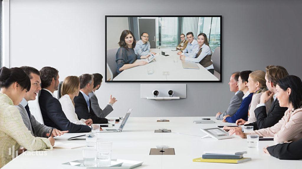 les Pléiades**** Hôtel-Spa-Restaurant Système de vidéo conférence
