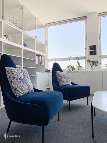 Chambre de Commerce Suédoise en France Salon Suède