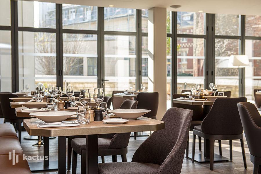 Radisson Blu Hotel Rouen Centre Restaurant Le Jehanne