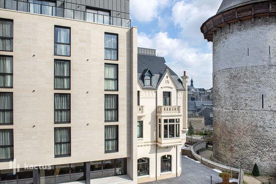 Radisson Blu Hotel Rouen Centre