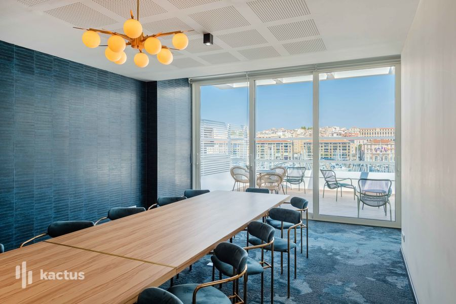 Now Coworking - Marseille 15