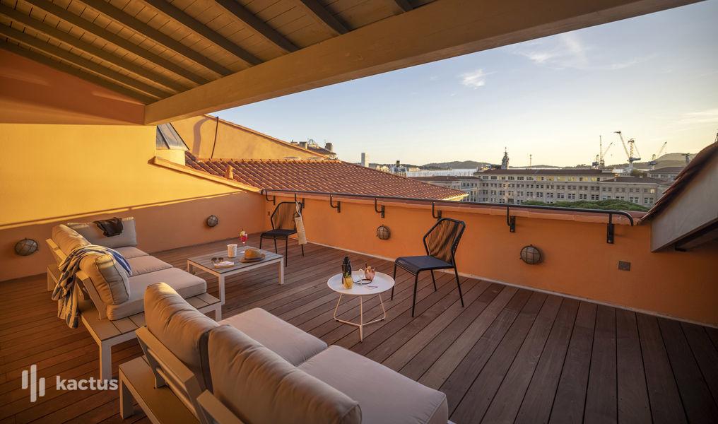 l'Eautel Toulon Port **** Rooftop
