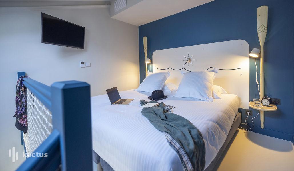 l'Eautel Toulon Port **** Chambre Mezzanine