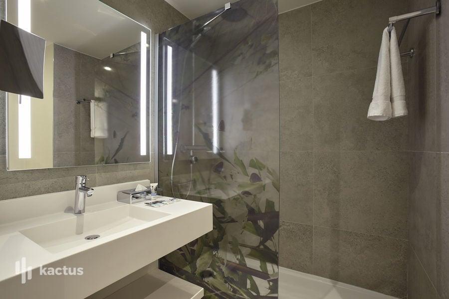 Hôtel Mercure Paris La Défense **** Salle de bain