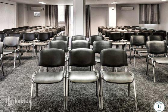 Salle de séminaire - 120 m²