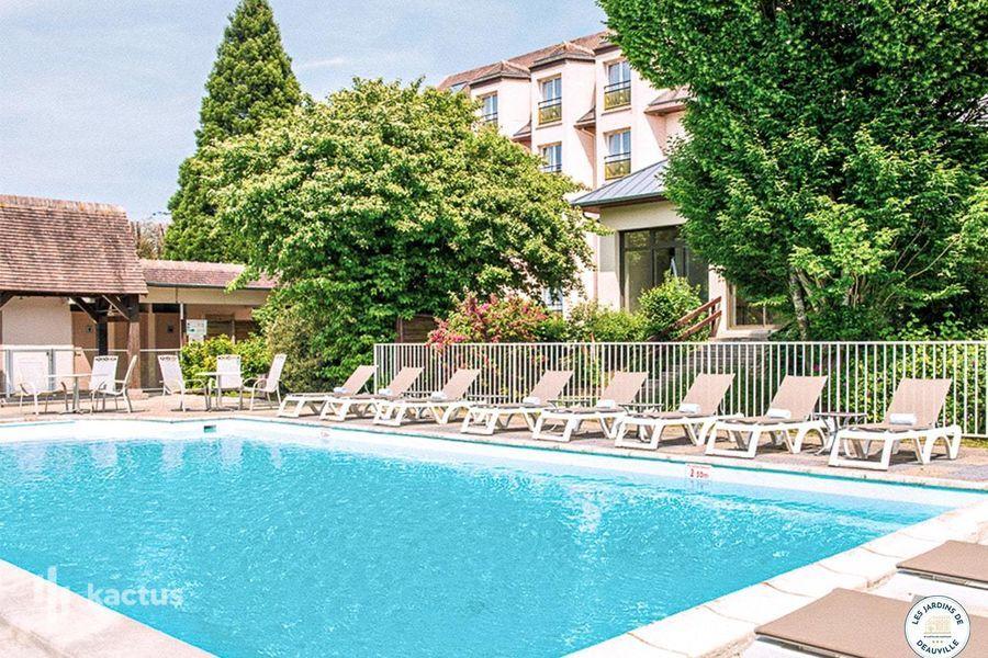 Les Jardins de Deauville *** 16