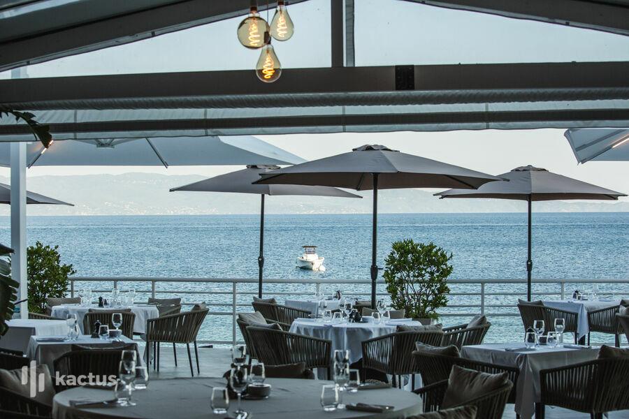 Hôtel Restaurant Dolce Vita **** Restaurant