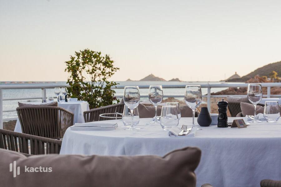 Hôtel Restaurant Dolce Vita **** Hôtel Restaurant Dolce Vita ****_ restaurant