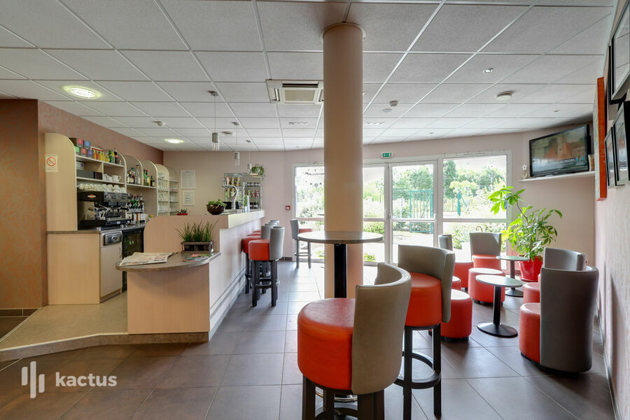 Brit Hotel Saint-Meen-le-Grand L'adresse 11
