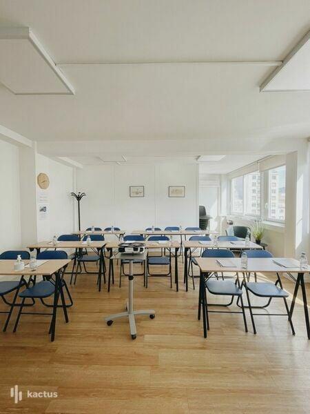 Centre Atlas Salle de réunion - 30m2