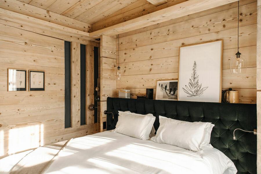 Hôtel Alpaga **** Chambre