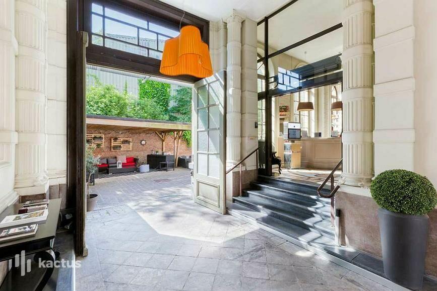 Les Salons de l'Urban - Best Western Urban Hotel *** Vue extérieure