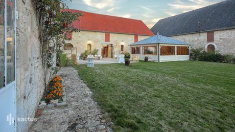 Extérieurs dédiés pelouse-terrasse- véranda La Croisée des Possibles