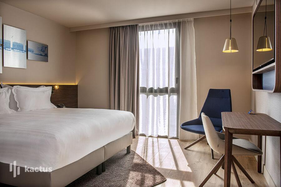 Radisson Blu Hotel Rouen Centre Chambre standard