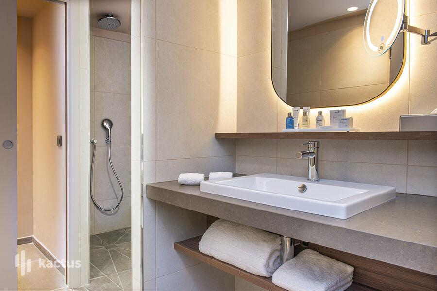 Radisson Blu Hotel Rouen Centre Salle de bain