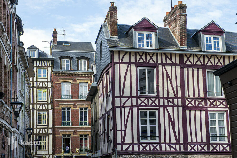 Radisson Blu Hotel Rouen Centre Ville de Rouen