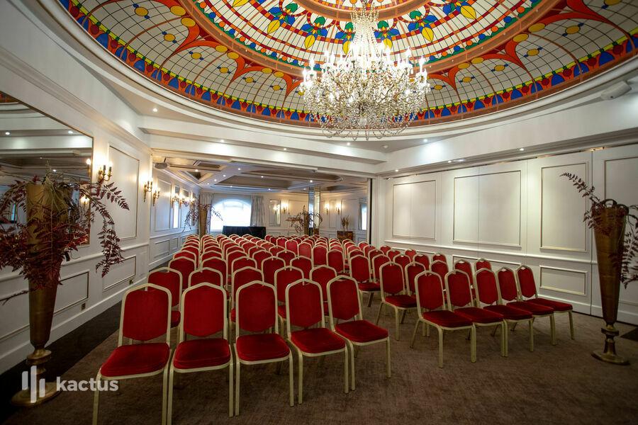 Hôtel Carlton Lille Salon Opéra Faidherbe