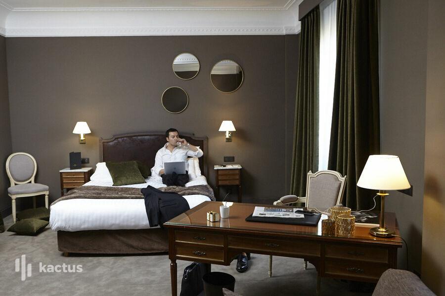 Hôtel Carlton Lille Suite Junior