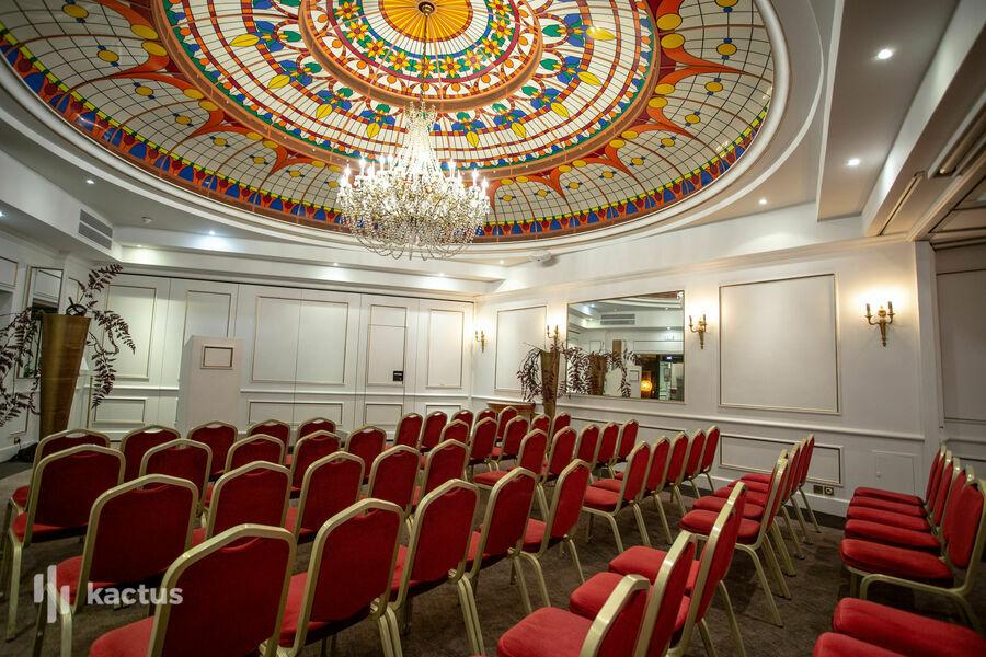 Hôtel Carlton Lille Salon Opéra