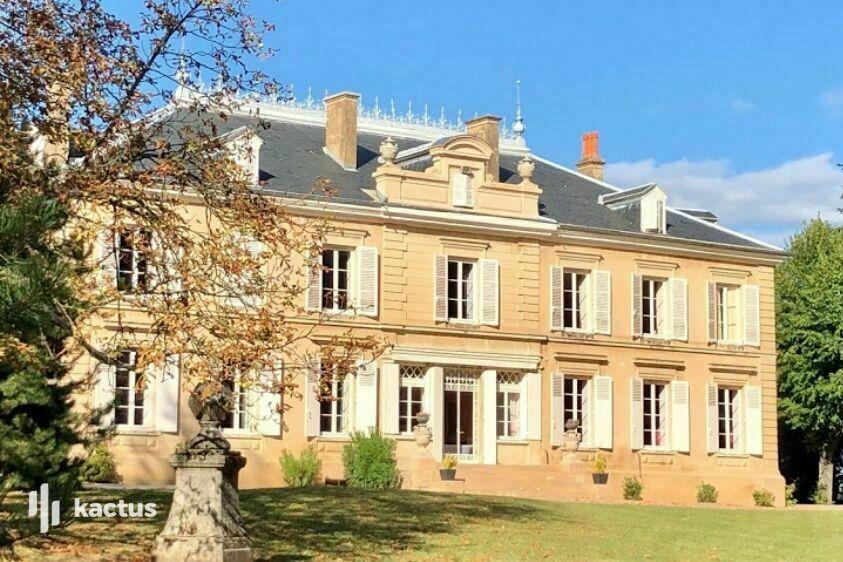 Château des Ravatys Château des Ravatys