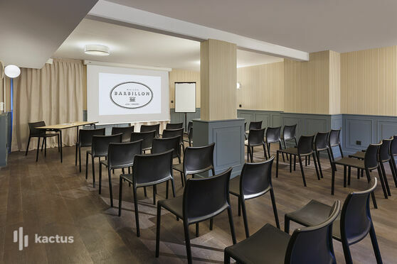 Salon Barbillon (Théâtre)
