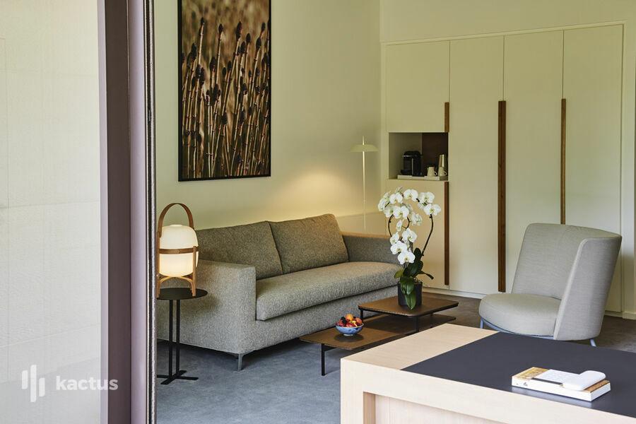 Le Domaine des Vanneaux Hôtel Golf & Spa MGallery Suite Exécutive