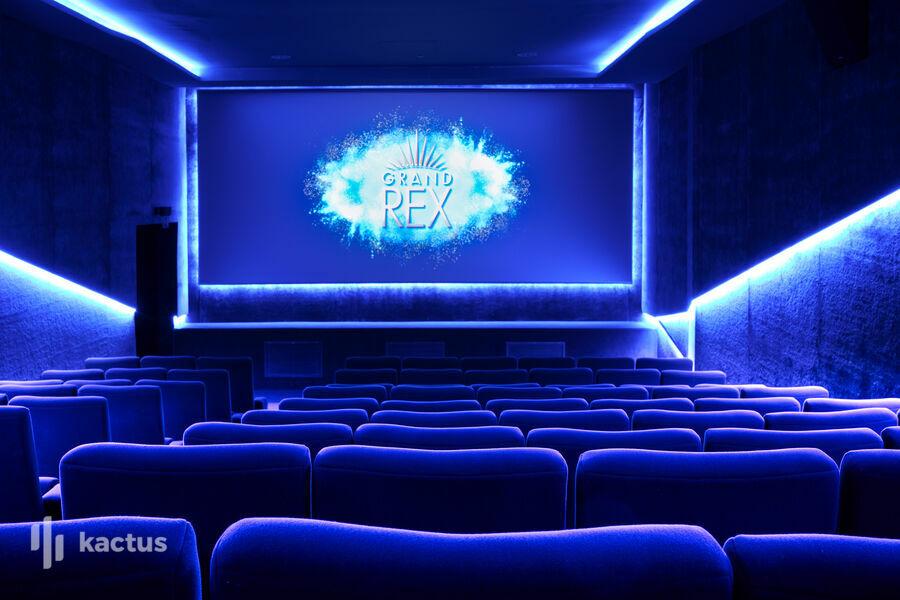 Le Grand Rex Salle 7