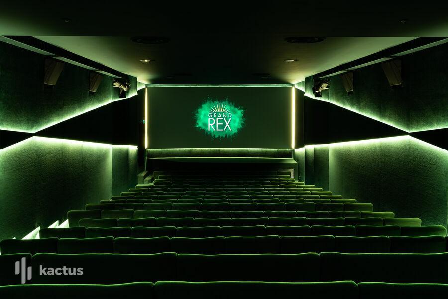 Le Grand Rex Salle 5