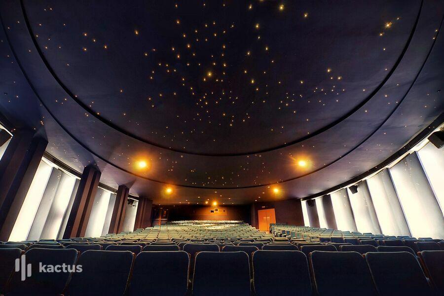 Le Grand Rex Salle 2