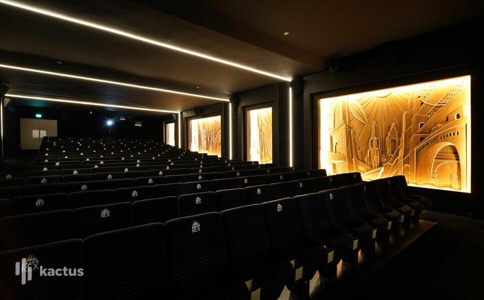 Le Grand Rex Salle 3