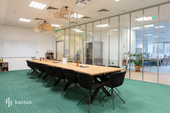 Salle de réunion 20 personnes