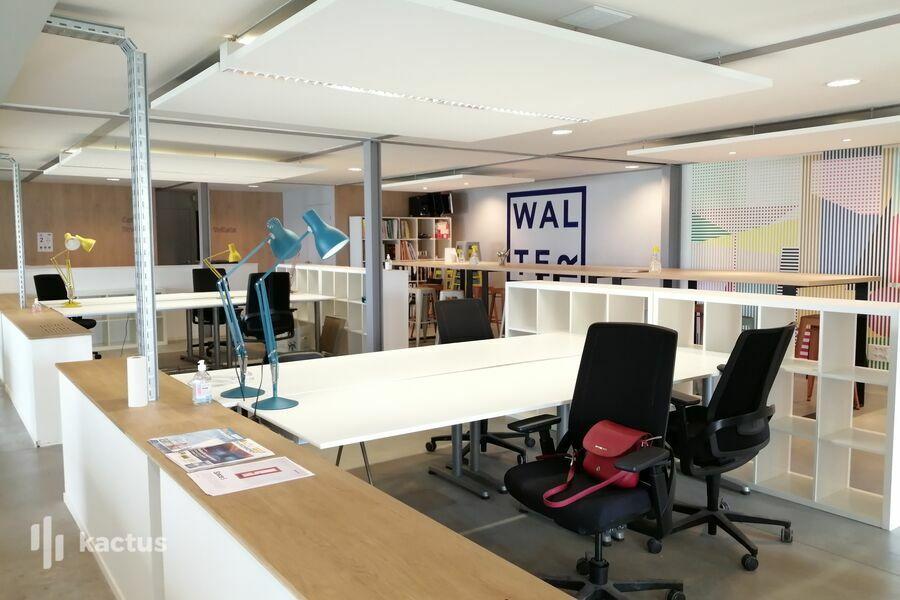 Walter Bordeaux Open space