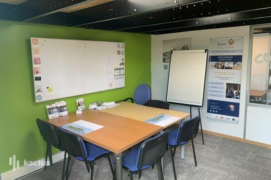 Salle de réunion l'Atelier 2