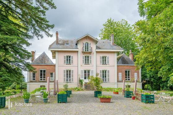 Château La Tour Landry