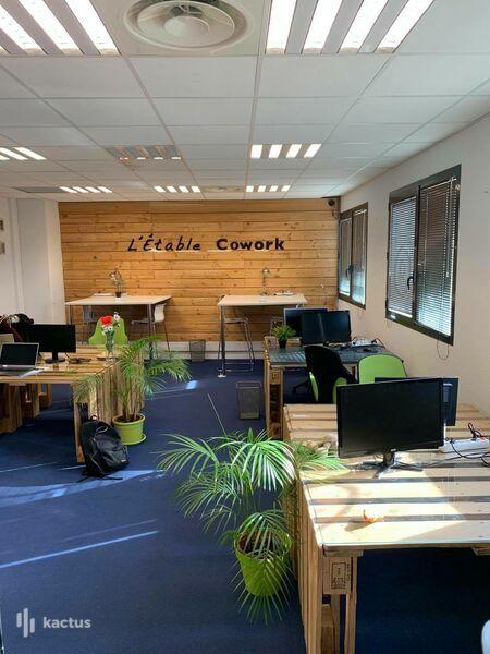 L'Etable Cowork Avignon 8