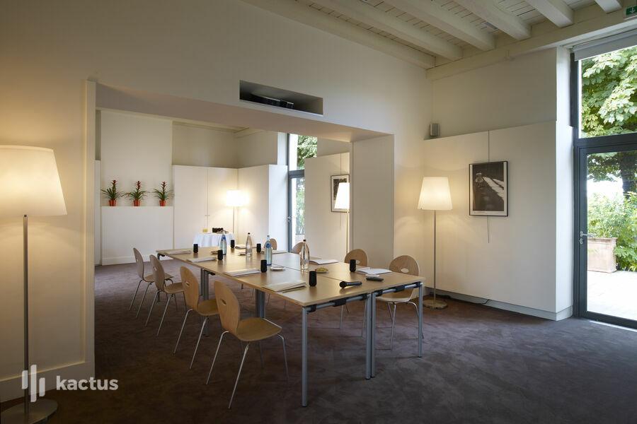 Hôtel Saint-James Bouliac **** Salon Bordelais en réunion