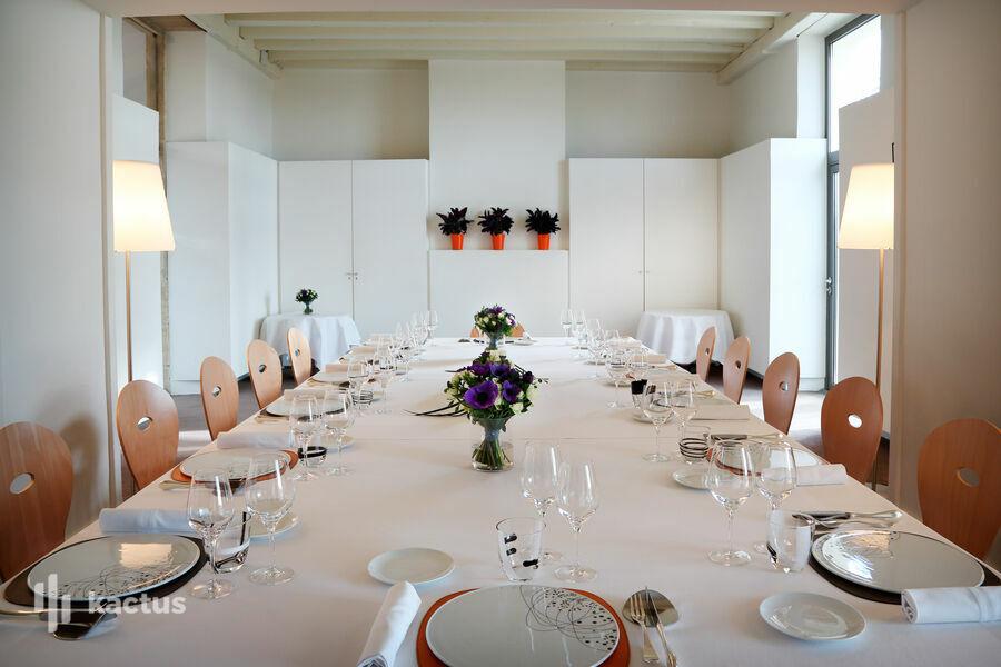 Hôtel Saint-James Bouliac **** Salon Bordelais en Banquet